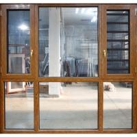 南京金钢一体窗-南京九骏门窗有限公司