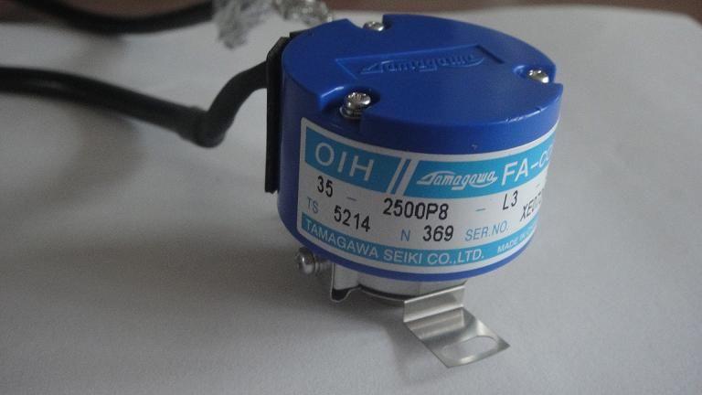 多摩川编码器ts5214n369