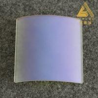 石英玻璃片 耐高温试验真空镀膜石英片 超薄石英基片