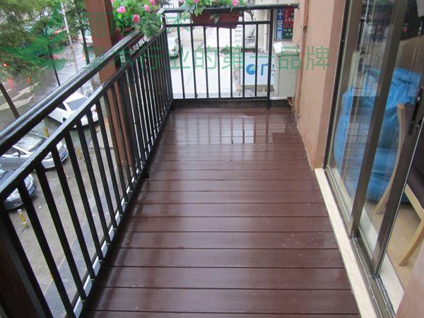 丽耐塑木地板,塑木地板不腐烂,塑木地板不龟裂