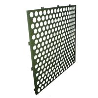 2.5/3.0 冲孔/雕花铝单板