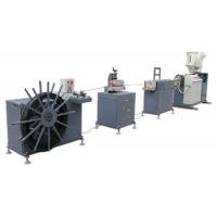 PA66尼龙隔热条生产设备