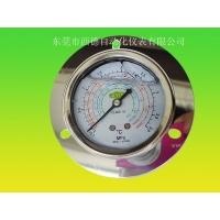 冷媒压力表,氟利昂压力表