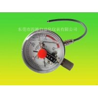 径向耐震电接点压力表