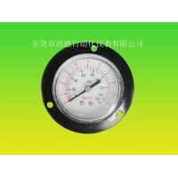 面板式气压表