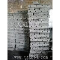 钢轨道夹板 22公斤道夹板轧制 优质铸造30KG道夹板