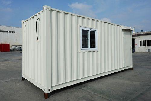 青岛集装箱|金土地被动式房屋|活动房屋