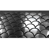 专业生产研发金属不锈钢马赛克装潢墙面