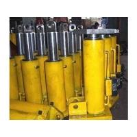 专业加工定制各种工程特种油缸