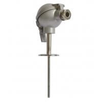 WZ-PW系列卫生型一体化温度传感器