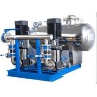无负压供水系统原理,无负压供水成套产品,无负压供水安装要求,