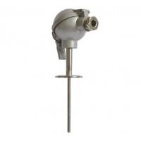 卫生型一体化温度传感器,食品温度测量,药品温度测量