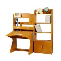 环保材质组合式学习桌—博士龙学习桌
