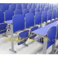 阶梯教室座椅 阶梯教室课桌椅 学校阶梯教室课桌椅
