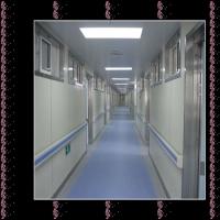 隧道装饰板施工方便