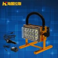海阁拉斯LED工矿灯手提式充电防爆灯