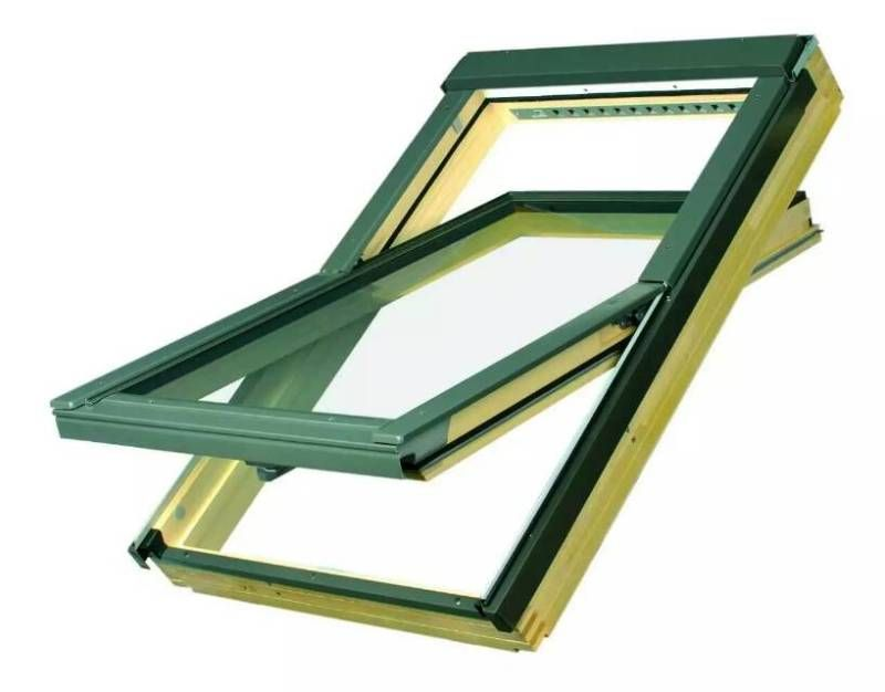 斜屋顶天窗、阁楼天窗、别墅天窗、地下室天窗、阳光房