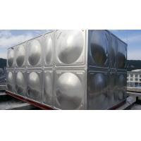 四川消防水箱|组合式不锈钢水箱|方形不锈钢水箱
