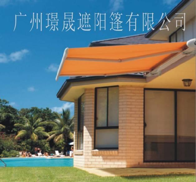 电动 K11型号 广州遮阳篷