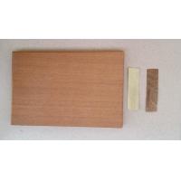 贴木皮铝单板