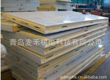 供应优质聚氨脂保温板/冷库保温板