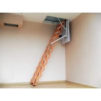 伸缩楼梯图片,阁楼伸缩楼梯,电动遥控楼梯