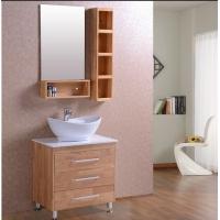 成都法拉丽卫浴实木浴室柜FLL-5012