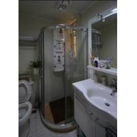 成都法拉丽卫浴非标移门淋浴房FLL-6011