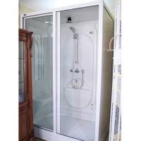 成都法拉丽卫浴非标淋浴房FLL-6012