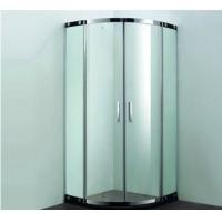 成都法拉丽卫浴钢化玻璃沐浴房FLL-6014