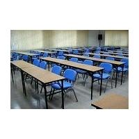 国营办公家具书桌阅览桌校具产品