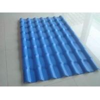 树脂瓦价格 树脂瓦厂家 ASA合成树脂瓦 琉璃瓦