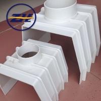 玻璃钢FRP水槽配件下水口
