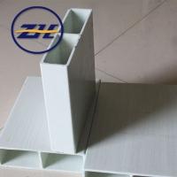 专业生产 玻璃钢厂房檩条 FRP檩条 防腐檩条 定制檩条