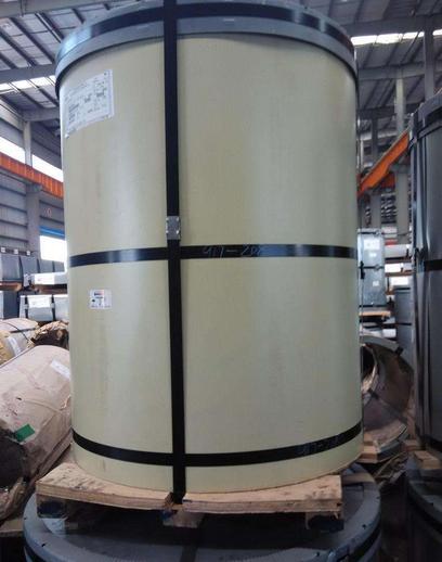 宝钢氟碳彩涂卷、PVDF彩钢板、HDP高耐候彩涂卷、SMP彩