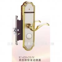 日昌IC卡智能门锁系列