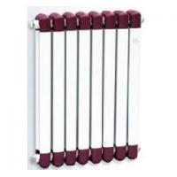 圣春冀暖散热器有限公司-铜铝复合散热器SCTLZY8-7.5
