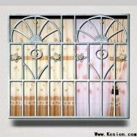 邢台不锈钢防护窗