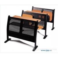 课桌椅LS--415A  首选丽江椅业