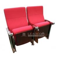 丽江礼堂座椅 LS-9603  礼堂椅排椅  排椅