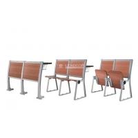 丽江课桌椅    阶梯教室课桌椅  课桌椅排椅