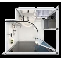 TL1315整体卫浴
