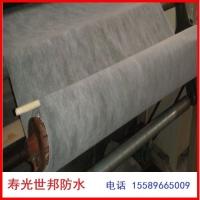 批发国标300g聚乙烯丙纶布防水材料