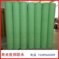 平方TS高分子聚乙烯丙纶布防水材料