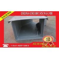 河北新型玻璃钢电缆槽盒生产厂家