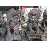 大象 动物雕塑  雕刻成品