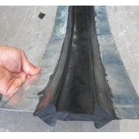 中埋式钢边橡胶止水带350宽