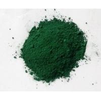供应涂料,建材着色用氧化铁绿