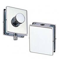 华寓五金-斯力高锁具五金工程系列室内钢化玻璃门夹SP-300