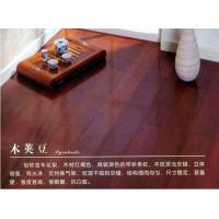 安信实木地板-木荚豆